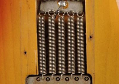 Fender Stratocaster 1969 Sunburst (8)