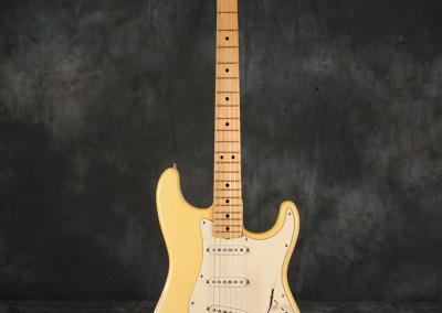 Fender Stratocaster 1970 Ow (1)
