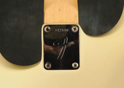 Fender Stratocaster 1971 Ow (4)