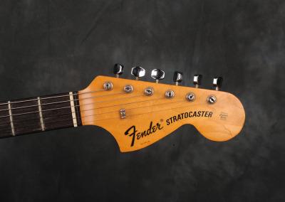Fender Stratocaster 1971 Ow (6)