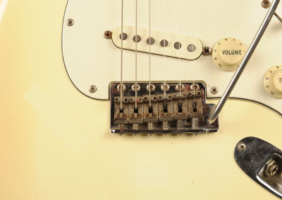 Fender Stratocaster 1971 Ow (8)