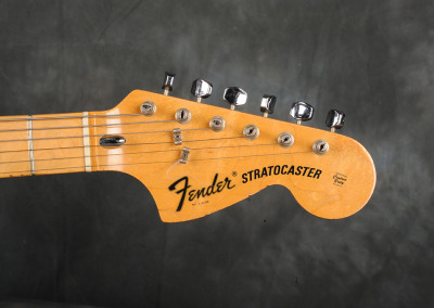 Fender Stratocaster 1972 CaR (7)