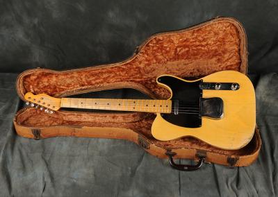 Fender Telecaster 1953