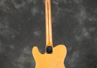 Fender Telecaster 1953 (2)