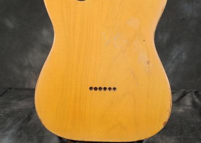 Fender Telecaster 1953 (3)