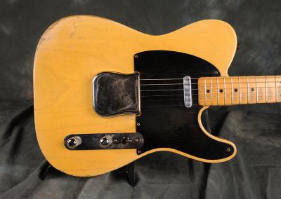 Fender Telecaster 1953 (6)