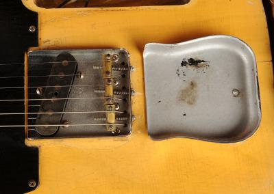 Fender Telecaster 1953 (9)