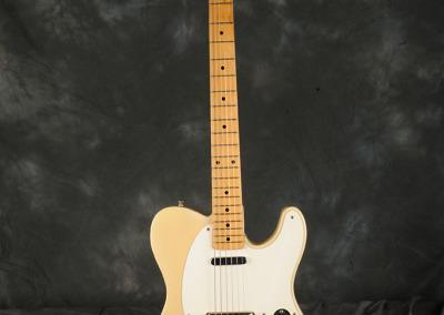 Fender Telecaster 1956 (1)