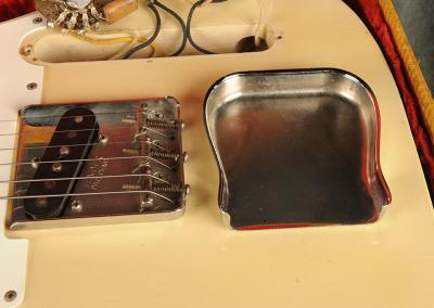 Fender Telecaster 1956 (10)