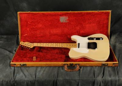 Fender Telecaster 1956
