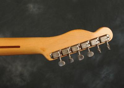 Fender Telecaster 1956 (6)