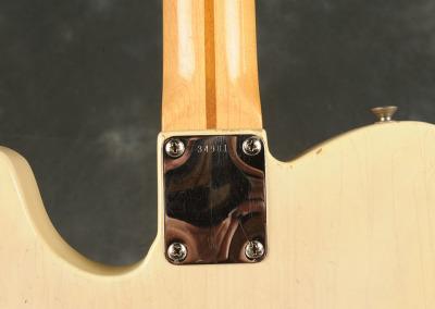 Fender Telecaster 1959 (4)