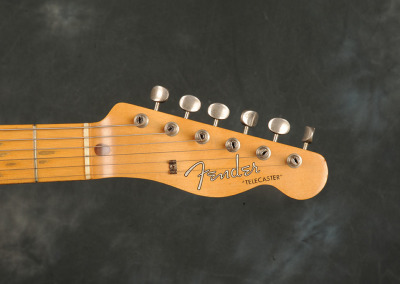 Fender Telecaster 1959 (5)