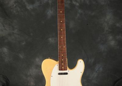 Fender Telecaster 1960 (1)