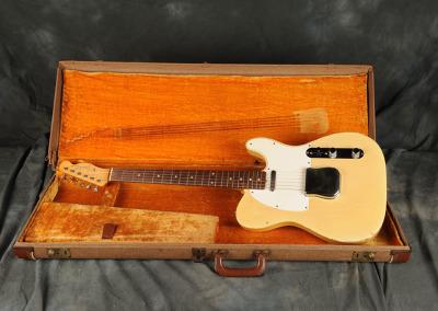 Fender Telecaster 1960