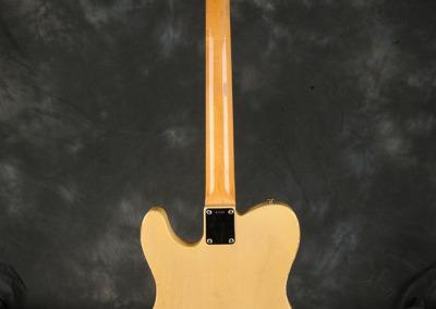 Fender Telecaster 1960 (2)