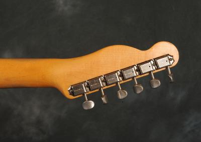 Fender Telecaster 1960 (6)