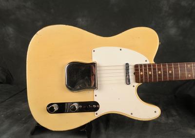 Fender Telecaster 1960 (7)