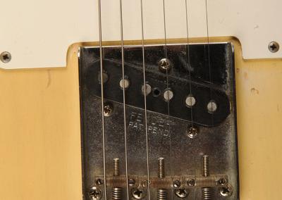 Fender Telecaster 1960 (8)