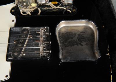 Fender Telecaster 1966 Black (13)