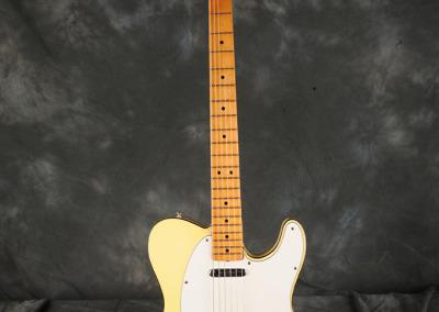 Fender Telecaster 1967 Tuxedo(1)