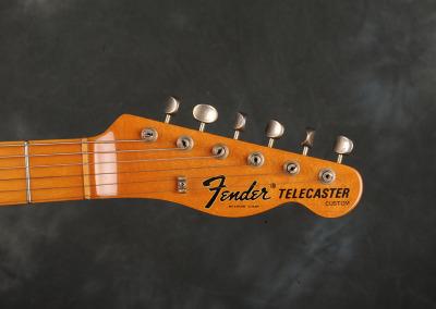 Fender Telecaster 1967 Tuxedo (7)