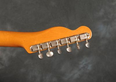 Fender Telecaster 1967 Tuxedo (8)