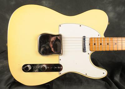 Fender Telecaster 1967 Tuxedo(9)