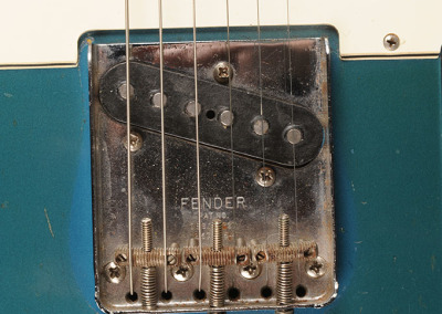 Fender Telecaster 1966 December (11)