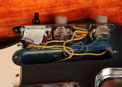 Fender Telecaster 1966 December (12)