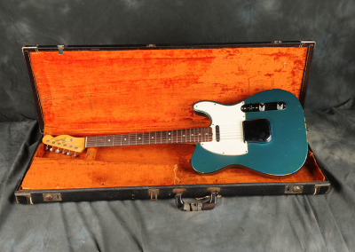 Fender Telecaster 1967 Lake Placid Blue