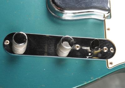 Fender Telecaster 1966 December (3)