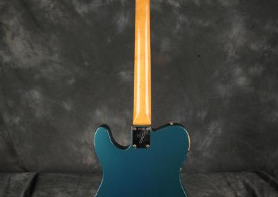 Fender Telecaster 1966 December (4)