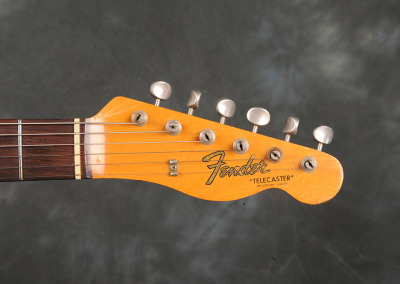 Fender Telecaster 1966 December (8)