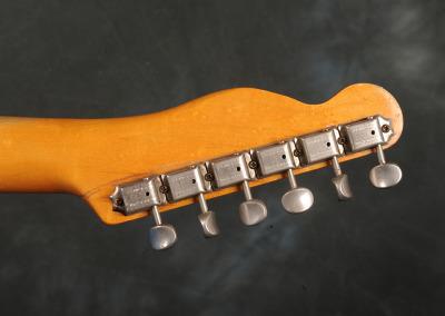 Fender Telecaster 1966 December (9)