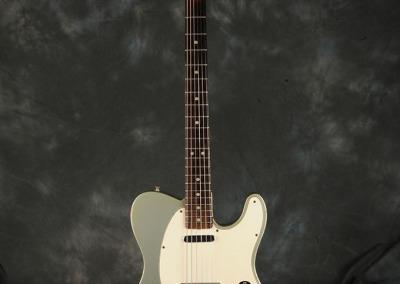 Fender Telecaster 1966 Finemist (1)