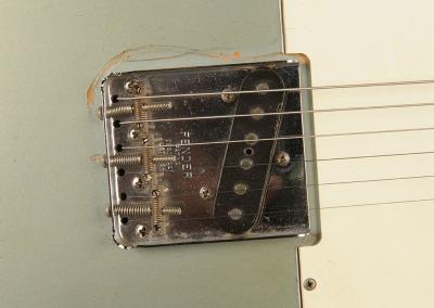 Fender Telecaster 1966 Finemist (10)