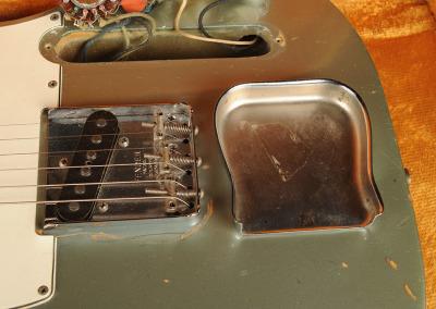 Fender Telecaster 1966 Finemist (12)