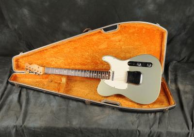 Fender Telecaster 1966 Finemist