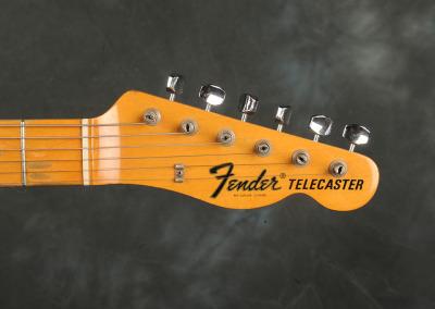 Fender Telecaster 1968 Paisley (7)