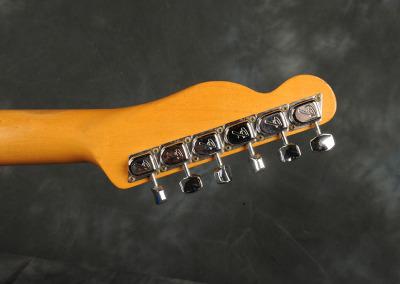 Fender Telecaster 1968 Paisley (8)