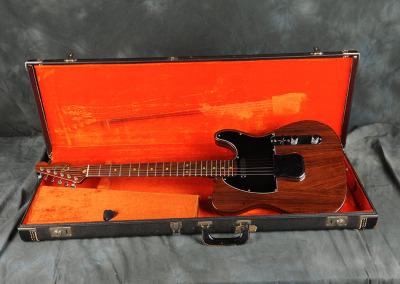 Fender Telecaster 1969 Rosewood