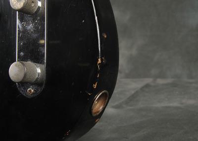 Fender Telecaster 1969 Black (2)