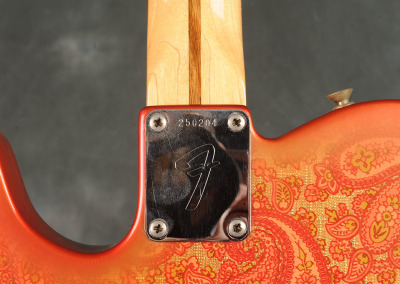 Fender Telecaster 1969 P (3)