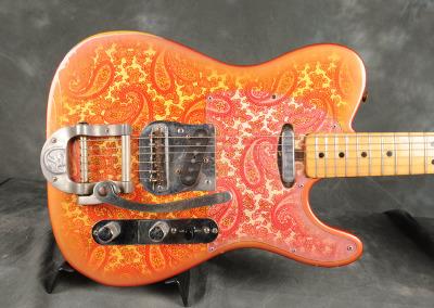 Fender Telecaster 1969 P (9)