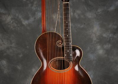 Gibson 1920 U Harp (1)