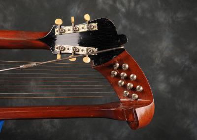 Gibson 1920 U Harp (10)
