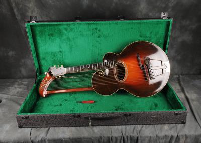 Gibson 1920 U Harp (14)