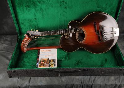Gibson 1920 U Harp