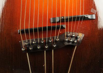 Gibson 1920 U Harp (2)